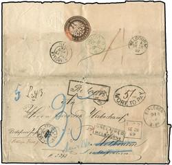 1750: Australia -