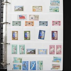 5580: Samoa - Sammlungen