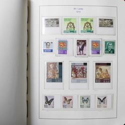 6010: Sri Lanka - Sammlungen