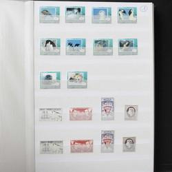 5380: Ross Gebiet - Sammlungen