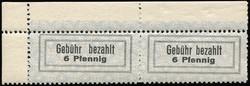 1030: Deutsche Lokalausgabe Löhne