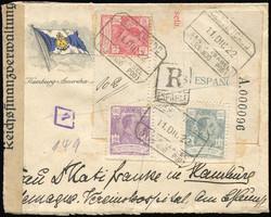 5980: Spanische Besitzungen im Golf von Guinea