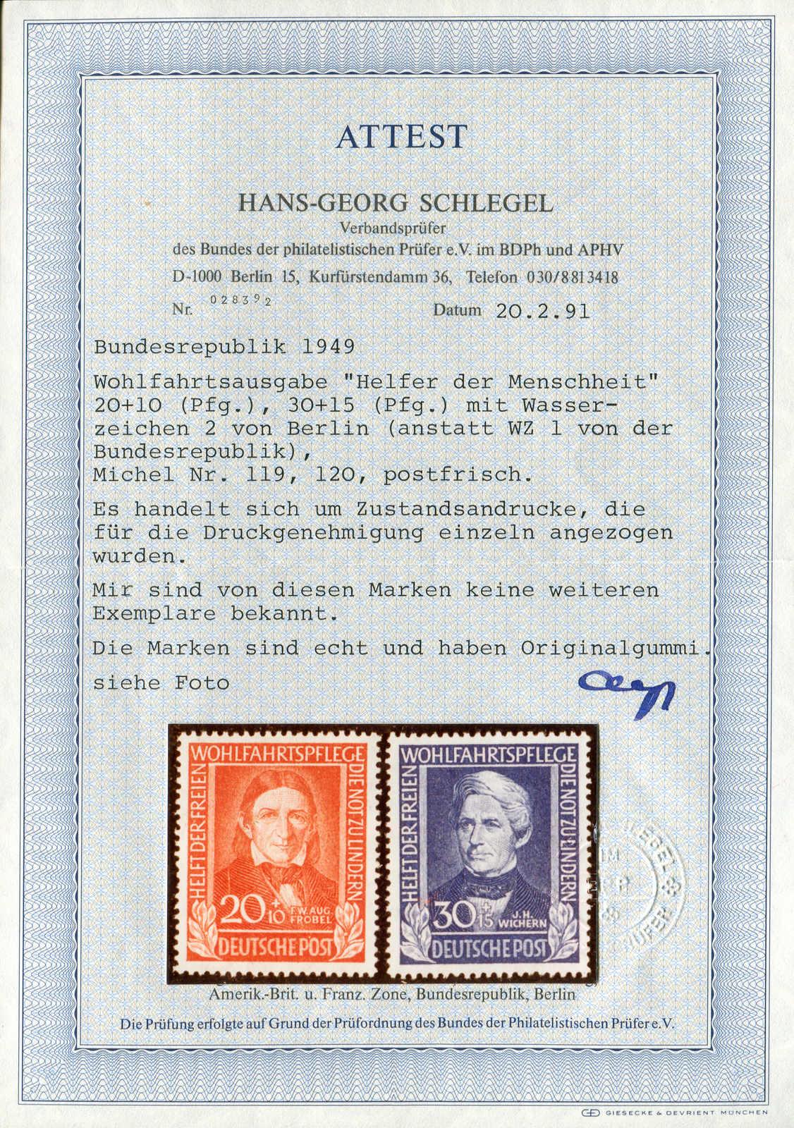 Lot 111 - Special Catalogue