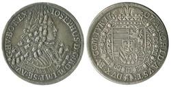 40.380.110: Europa - Österreich / Römisch Deutsches Reich - Joseph I., 1690 - 1711