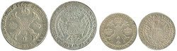 40.380.140: Europa - Österreich / Römisch Deutsches Reich - Franz I., 1745 - 1765