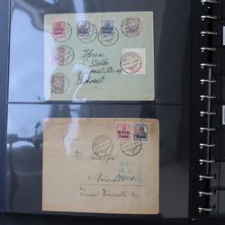 420: Deutsche Besetzung I. WK Rumänien - Sammlungen