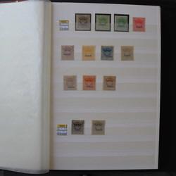 6235: Timor - Sammlungen