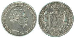 8005: Münzen Deutsche Staaten 1800-1918