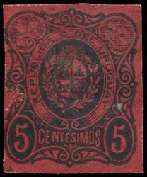 6600: Uruguay