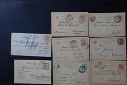 1920: Bosnien und Herzegowina (Österr.) - Briefe Posten