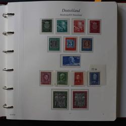 1420: Bundesrepublik Deutschland - Sammlungen