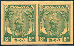 4290: Malaiische Staaten Pahang
