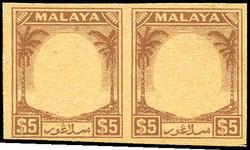 4330: Malaiische Staaten Trengganu