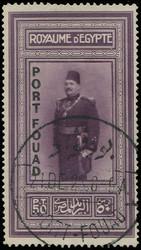 1560: Egypt