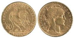 8200: Coins Europe