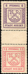 1100: German Local Issue Niesky
