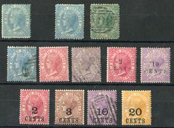 1965: Britisch Honduras - Sammlungen