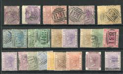 5750: Sierra Leone - Sammlungen