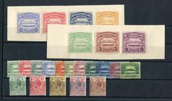 1980: Britisch Salomoninseln - Sammlungen