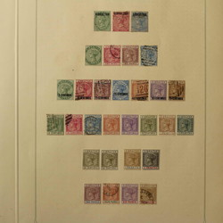 2790: Gibraltar - Sammlungen