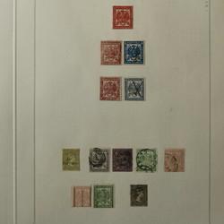 6270: Transvaal - Sammlungen