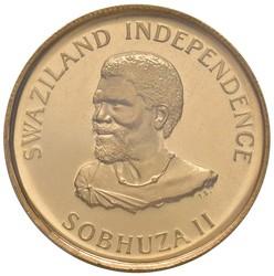50.410: Africa - Swaziland