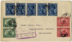 6605: USA