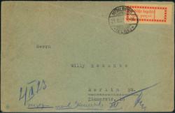 725: Deutsche Lokalausgabe 1918-23