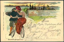 116000: Deutschland Ost, Plz Gebiet O-60, 600-602 Suhl Ort - Postkarten