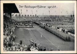 662404: III. Reich Propaganda, Veranstaltungen und Parteitage, Reichsparteitag 1934