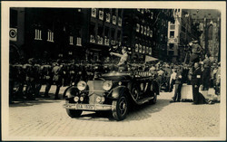 662406: III. Reich Propaganda, Veranstaltungen und Parteitage, Reichsparteitag 1935