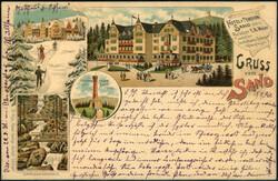 107580: Deutschland West, Plz Gebiet W-75, 758 Bühl- Baden