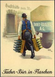 642010: Reklame/Werbung, Getraenke, Bier