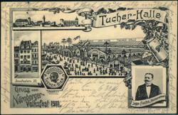 183010: Ausstellungen/Ereignisse, Unterhaltung, Volksfeste