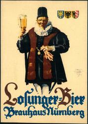 642020: Reklame/Werbung, Getraenke, Brauereien