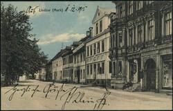 111230: Deutschland Ost, Plz Gebiet O-12, 123 Beeskow