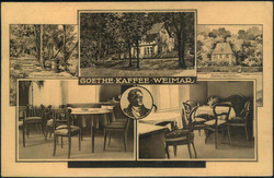 115300: Deutschland Ost, Plz Gebiet O-53, 530 Weimar