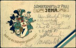 116900: Deutschland Ost, Plz Gebiet O-69, 690 Jena