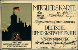 241980: Geschichte, Politik, Parteien - sonstige Gruppierungen