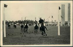 7805: Sport u. Spiel, Olympia Berlin 1936