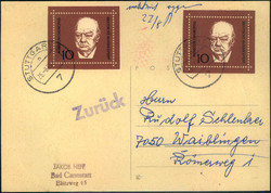 242010: Geschichte, Politiker, Adenauer