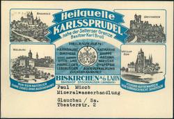 106330: Deutschland West, Plz Gebiet W-63, 633 Wetzlar