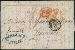 2330: Cuba Spanische Kolonie - Vorphilatelie