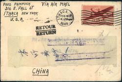 2070: China - Besonderheiten