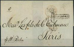 3005: India - Pre-philately