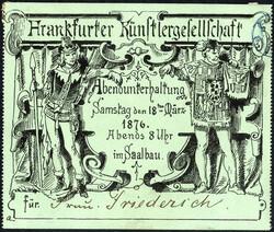 106000: Germany West, Zip Code W-59, 600 Frankfurt am Main
