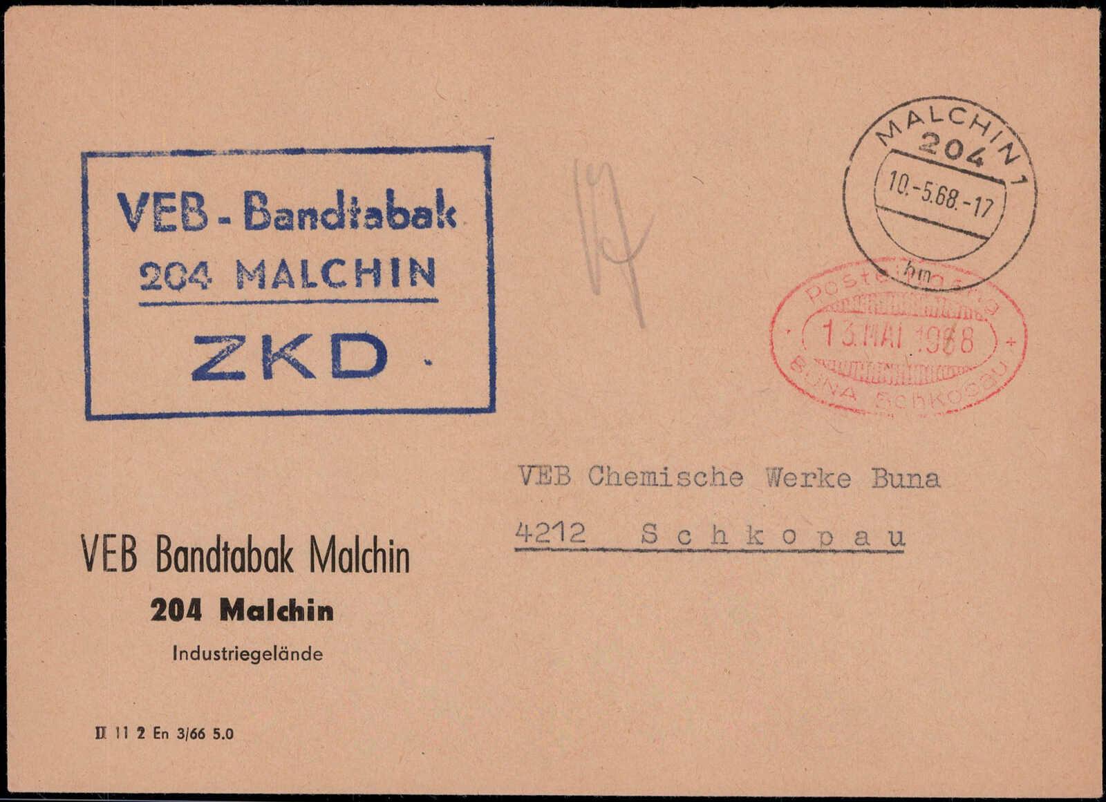 Gebiet 68 plz Postleitzahl (Deutschland)