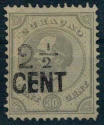 2345: Curacao