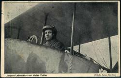 443098: Luftfahrt, Kampfflieger WK-I, sonstige Fliegerhelden