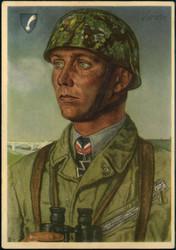 660600: III. Reich Propaganda, Willrich,
